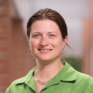 Andrea White, CPA
