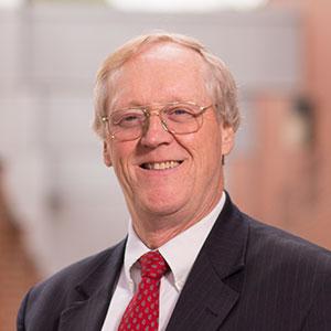 Glenn Goodwin, CPA