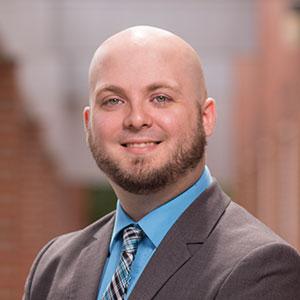 Shane O'Brien, CPA